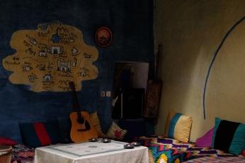 House of Happiness, El Khank