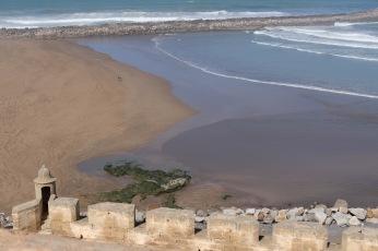 Rabat Beach
